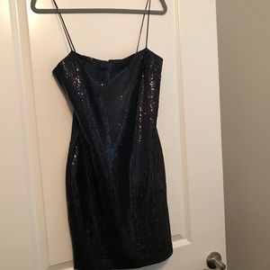 Likely Sequin Reese Cocktail Dress
